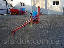 Обприскувач 200л 8м/захв Polmark, фото 3