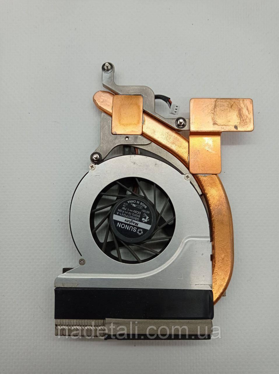 Система охлаждения Toshiba Satellite M305 SOL3EBU2TA0I