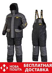 Зимний костюм для рыбалки Norfin Atlantis (-35°)