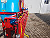 Обприскувач 800л 14м/захв JAR-MET, фото 2