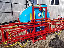 Обприскувач 800л 14м/захв JAR-MET, фото 3