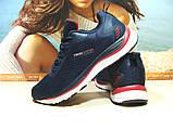 Кроссовки мужские BaaS Trend System - М сине-красные 43 р., фото 5
