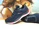 Кроссовки мужские BaaS Trend System - М сине-красные 44 р., фото 2