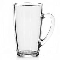 """Чашка стеклянная Luminarc """"С добрым утром"""" 400 мл."""
