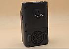 ОПТ Портативный обогреватель с пультом Flame Heater 1000 Вт, фото 2