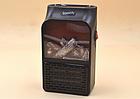 ОПТ ОПТ Портативний обігрівач з пультом Flame Heater 1000 Вт, фото 3