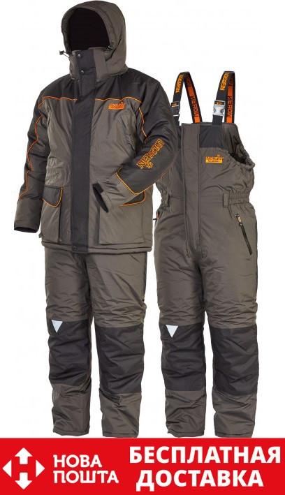 Зимовий костюм для риболовлі Norfin Atlantis + (-45 °) 448002-M