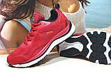 Мужские кроссовки BaaS Trend System - М красные 42 р., фото 3