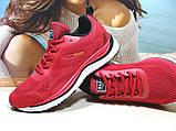 Мужские кроссовки BaaS Trend System - М красные 42 р., фото 5