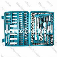 Набор ключей и инструментов из 108 предметов. Набор инструментов Euro Craft (набір інструментів)