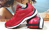 Мужские кроссовки BaaS Trend System - М красные 46 р., фото 2