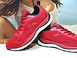 Мужские кроссовки BaaS Trend System - М красные 46 р., фото 4