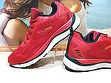 Мужские кроссовки BaaS Trend System - М красные 46 р., фото 7