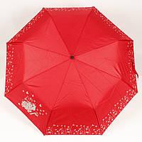 Зонт женский полуавтомат Flagman