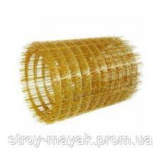 Композитная сетка-кладка 50х50 3 мм 1х2 м