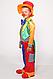 Карнавальный костюм Клоун №4, фото 3
