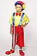 Карнавальный костюм Клоун №3, фото 2