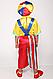 Карнавальный костюм Клоун №3, фото 3