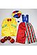 Карнавальный костюм Клоун №3, фото 4