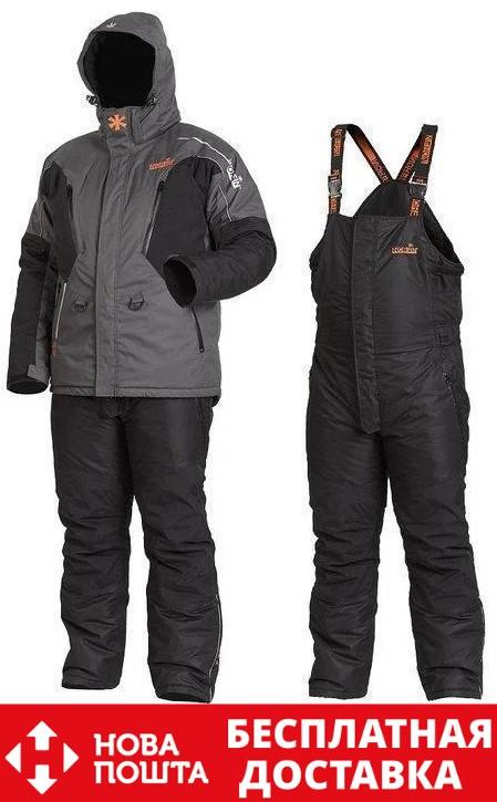 Зимний костюм для рыбалки Norfin Apex (-15°) 733000-XS