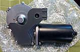 Мотор стеклоочистителя MAN TGA TGX TGL моторчик трапеции дворников МАН ТГА ТГХ ТГЛ 5pin, фото 3
