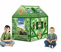 Детская игровая палатка - домик