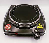Электрическая плита Domotec MS-5851 Ceramic, настольная одноконфорочная