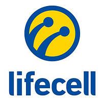Стартовий пакет lifecell Універсальний без 1-го місяця