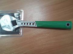 """Ключ розвідний 12""""- 309mm з прогумованою ручкою TOPTUL AMAA3830"""