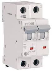 Автоматический выключатель Eaton HL-C 25/2, фото 3