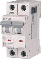 Автоматический выключатель Eaton HL-C 25/2, фото 2