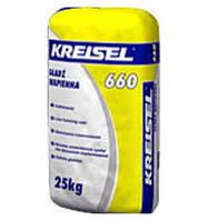 Шпаклевка известковая антигрибок KREISEL 660 KALK SPACHTELMASSE (25кг)