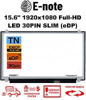 Экран, матрица, дисплей NT156FHM-N31, NT156FHM-N41