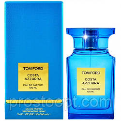 Парфюмированная вода Tom Ford Costa Azzurra 100 мл унисекс
