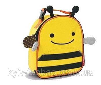 Ланч бокс термо-сумка Skip Hop реплика Skip Hop