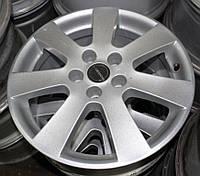 Диски Borbet 7.0х17 5x112 Audi, Mercedes, VW. оригинал Germany