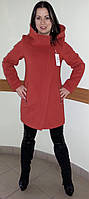 Пальто кашемировое (Д810), фото 1