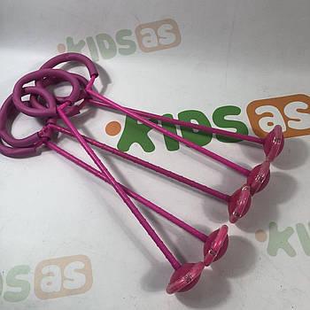 Світяться скакалка на ногу З 38875 - 38841 різні кольори Гарантія якості Швидка доставка