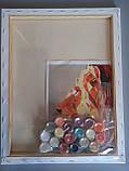"Набор-стандарт, картина по номерам, ""ПОП АРТ 9.184, 35х45см, ROSA START, фото 2"
