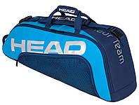 Сумка для тенісу Head Tour Team 6R Combi 2020, синій