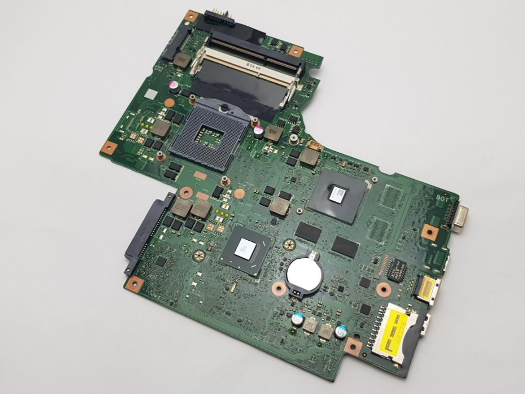 Материнская плата Lenovo G700 DIS 90003227 Новая оригинал (100% рабочая)