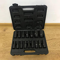 "Ударные головки LEX LXIS16E [ 1/2""| 10-32 мм ]"