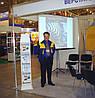 Фотоотчет о IХ-й международном промышленном форуме 2010 года (г.Киев)