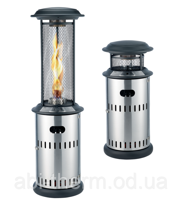 Газовий обігрівач Aressta Enders Vulano (11 кВт)