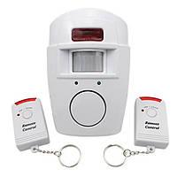 Сенсорна Сигналізація з Датчиком Руху Sensor Alarm Pro 105 (0337)