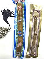 Мисвак палочка зубная Siwak Al Quds в вакуумной упаковке  тонкая
