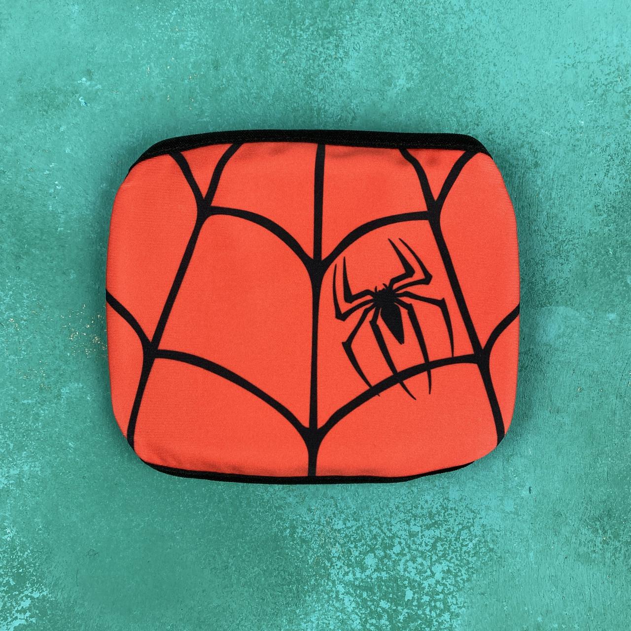 """Маска на лицо """"Spider Man"""" Человек Паук"""
