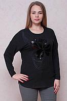 Женская  туника 6315 /серая/, фото 1