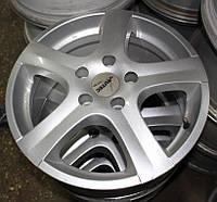 Диски Autec 16 5x112 Audi, Mercedes, VW оригинал Germany