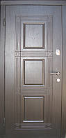 Входная дверь Квадро квартира серия Оптима плюс
